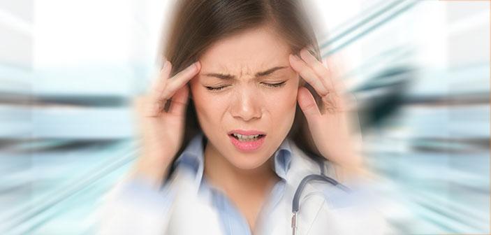 Få bugt med hovedpinen