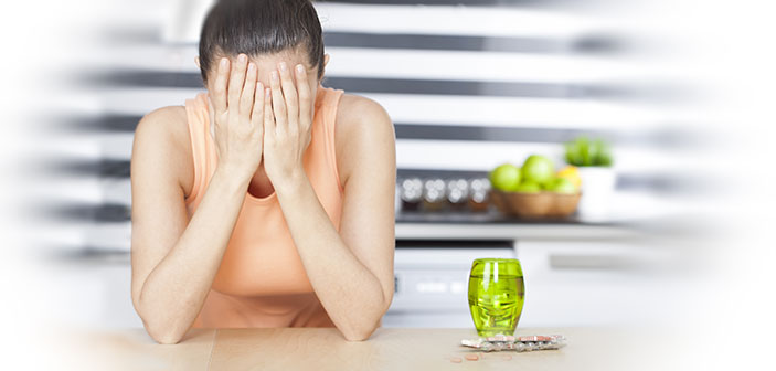 Undgå afhængighed af smertestillende medicin
