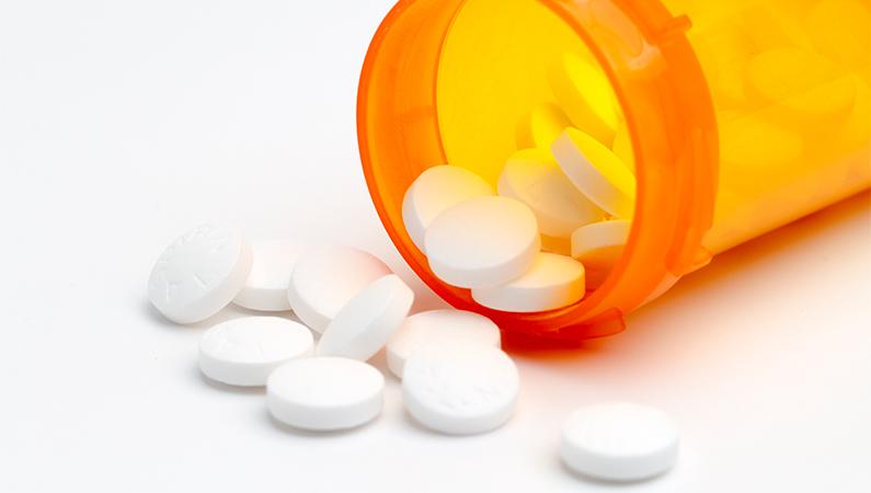 Er smertestillende medicin farligt?