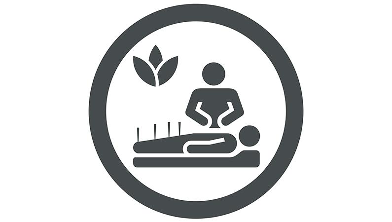 Akupunktur, zoneterapi og kinesiologi mod gigt