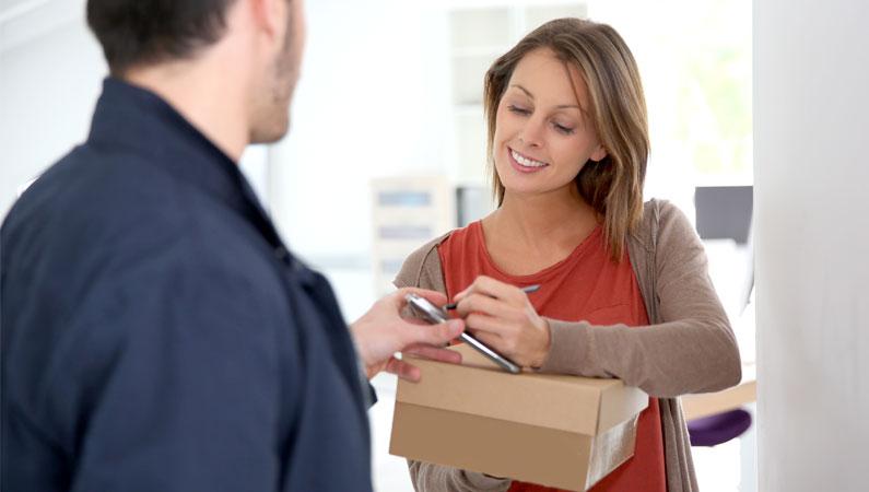 Få dine smertestillende produkter med posten fra et online apotek