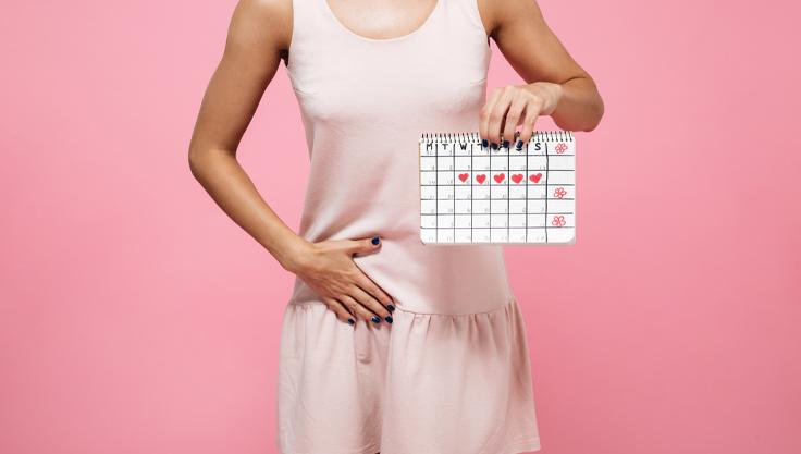 Gode råd til menstruationssmerter